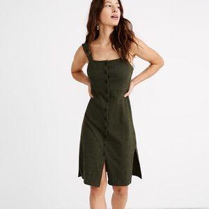 Madewell Texture and Thread Tank Dress